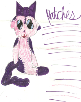patches by ilovemonkeys12345