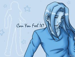 Vexen- Can you feel it? WP by ryuchan