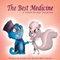 The Best Medicine by Ghost-Peacock
