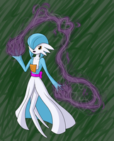 Rose Used Will o Wisp by wthdude1plz