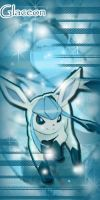 glaceon sig by DrGengar