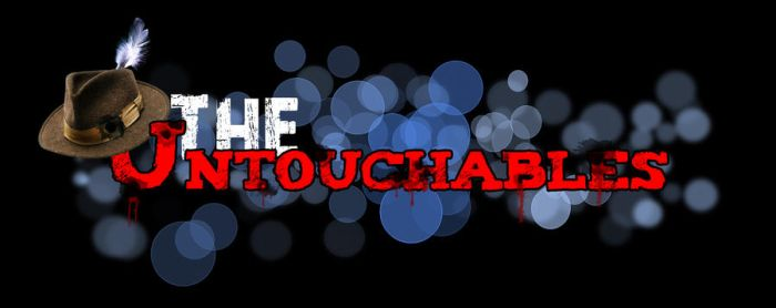 The Untouchables by ShilloCjbNet
