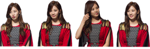PNG Seohyun#1 Look Fansign Event by Syaoran-Ngo