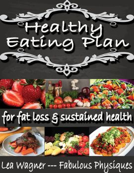 Healthy Eating Plan by KarlaFluksi