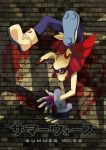 King Kazma Tracing Assignment by Zumaki97