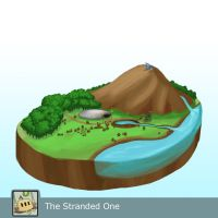 The Stranded One: Part 5 by bernoully