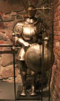 Suit of Armour by Digimaree