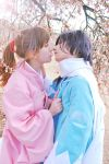 Chizuru x Saito - Say that you love me by ALIS-KAI