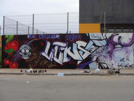 CPL CREW 2010 by LAMS13