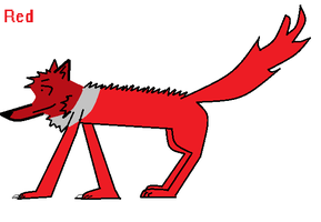 first time i drawed on windows 7 by tereuswolf46