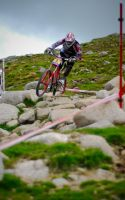 Fort William World Cup 2009 1 by discodan