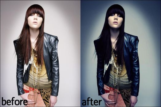 Photoshop Action 2 by agosbeatle