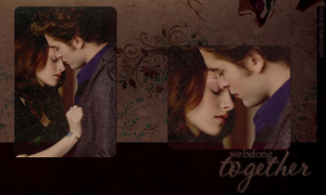Edward + Bella 01 by unknowndesires-sonia