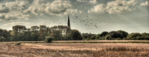 Sefton Church by TaoBoogie