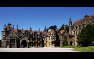 tyntesfield by awjay