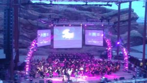 Video Games Live at Red Rocks 5 by mylesterlucky7