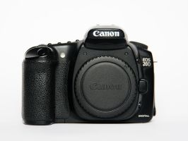 Canon 20d 1 by restive-wench