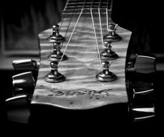Guitar 1 by Tirzy