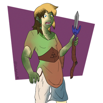 [Request] Link TF/TG into Orc by CharleyEcho