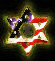 The United State of Israel 012 by LazyBonesStudios