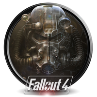 Fallout 4 png icon by S7 by SidySeven
