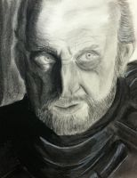 Tywin Lannister by WoWLinry
