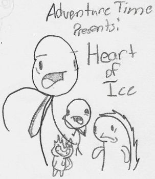 AT: Heart of Ice Title Card by WolfZXHatena