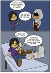 What Would Altair Do? by Kaxen6