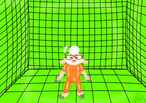 Bellwether's Inflatable Prison Part 2 by WolfenXDChopper