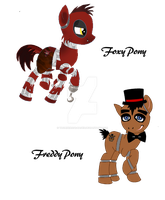 FnAf-1 by Thornerose-Bases