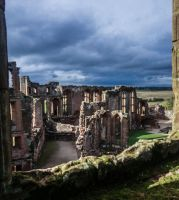 Kenilworth Castle (24 of 17) by Modred