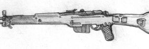 MOSNAGT Rifle 1 by Pyrosity