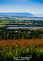 Annapolis Valley by NoraBlansett