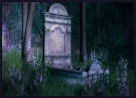 The Resting Place by Lil-Mz by poseraddicts
