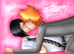 Happy Valentines Day! by Milchwoman