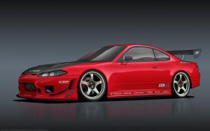 Silvia S15 Vexel by p3nx