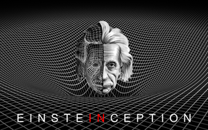 Einstein by Lord-Iluvatar