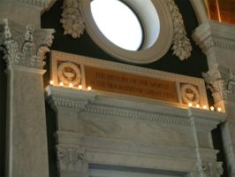 Library of Congress2 by DarkWarlord10k
