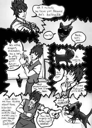 Death and Circumstance 9 - Pg. 6