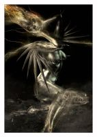 deAtH oF diVinitY by MrEz