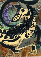 ACEO: Erez by 00BlacKBerrY00