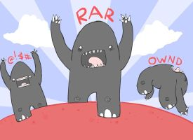 RAR by Penb0y