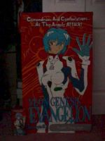 Evangelion Genesis 03 by whiskers