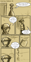 CM Round 1 Page 5 by SprayPaintHavoc