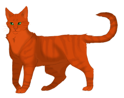 Fireheart by Lithestep
