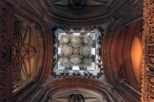Canterbury Cathedral by FloraWhite