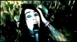 Ronnie Radke by rock-stare