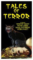 Tales of Terror by Silverbullet56