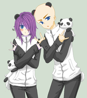 . pandas are awesome bro . by Dickfit