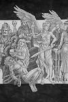 Quest for the Ancient Gods (part XI) by SirSamael